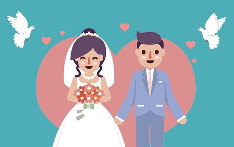Quel budget pour un mariage de rêve?