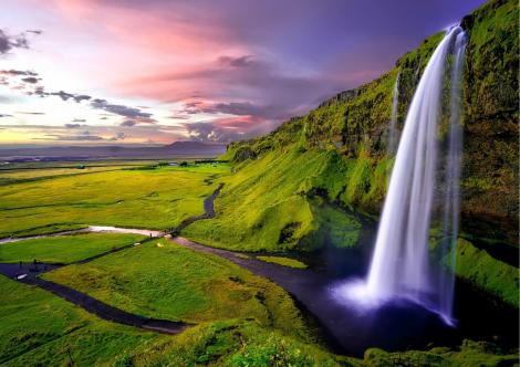 L'Islande pour la lune de miel